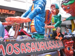 Maastricht: Carnival Capital of The Netherlands