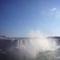 The Silent Niagara