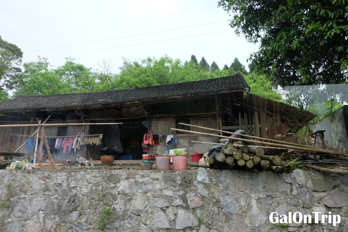 miao traditional house