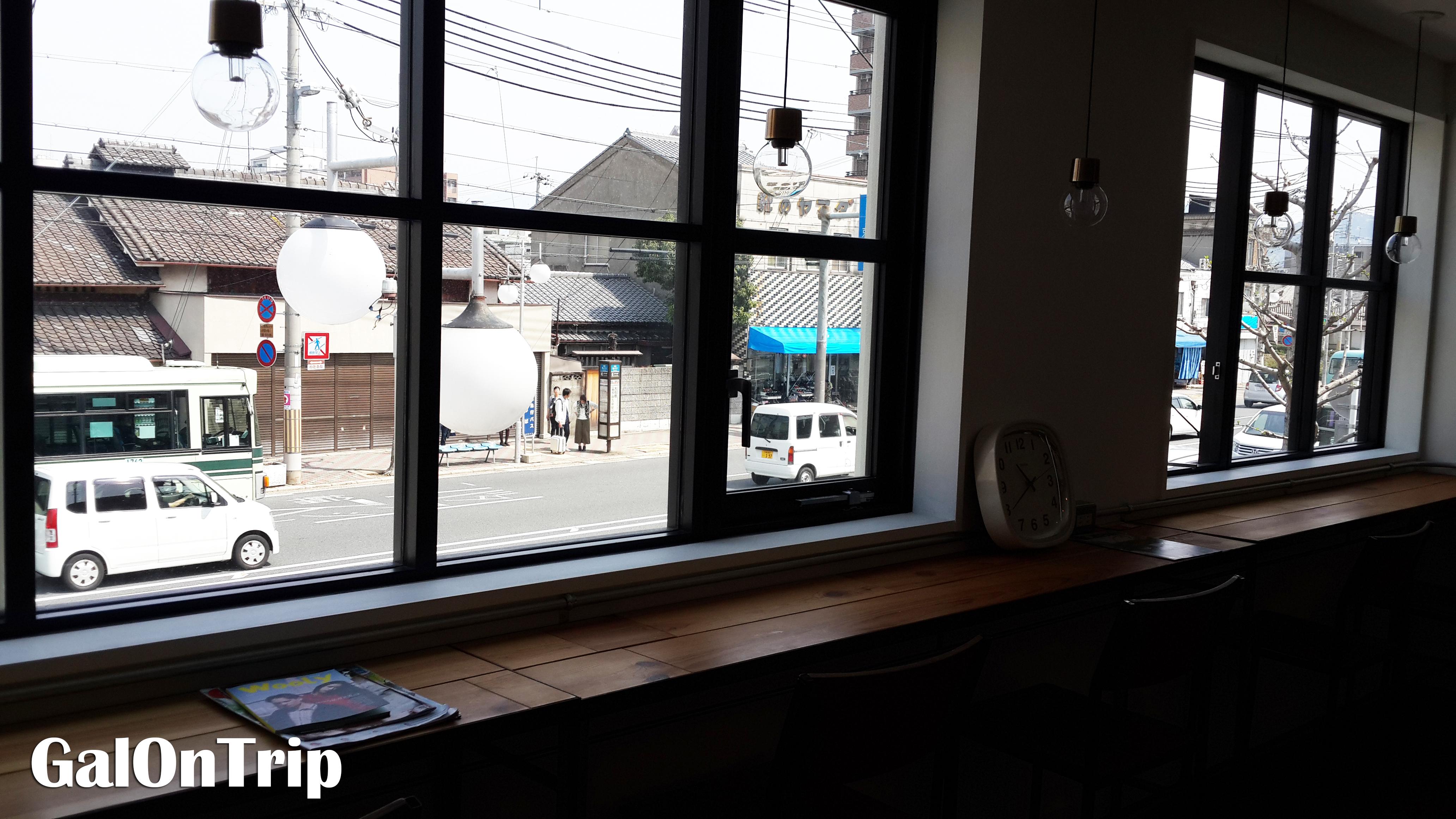 lower east nine kyoto