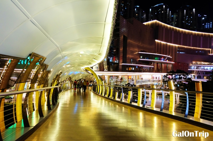 neo soho sky bridge