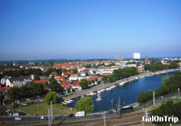 Off the Beaten Path City Hopping Near Berlin Part I: Warnemuende