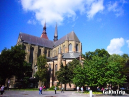 Off the Beaten Path City Hopping Near Berlin Part II: Rostock